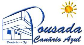 Pousada Canário Azul Bombinhas SC 3