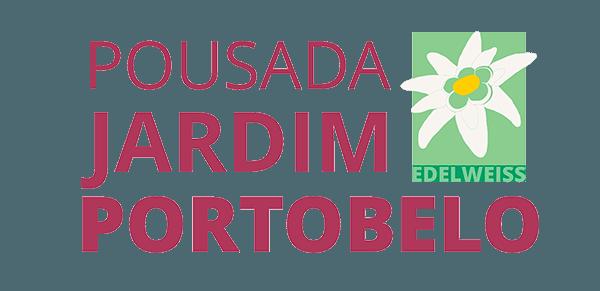 pousada jardim portobelo logo 1