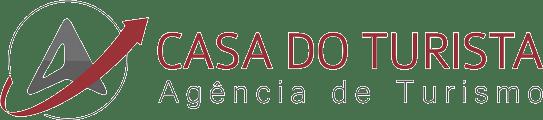 Logo Casa do Turista site